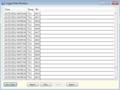 W2 logger tabular data 1719