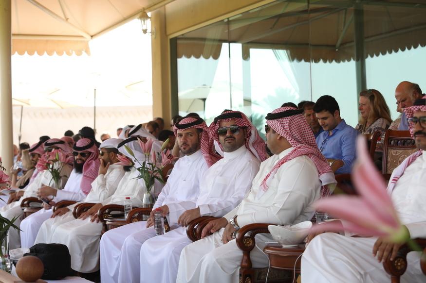 DUBAI STUD OPEN DAY 2018