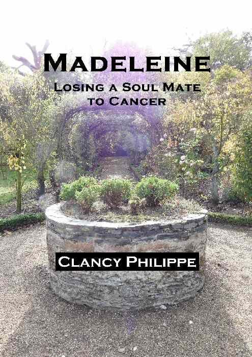 Madeleine Philippe Cancer Foundation Aus Inc Logo