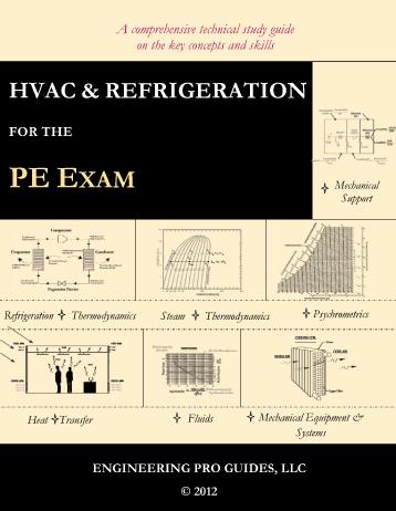hvac refrigeration technical study guide rh engproguides e junkie com hvac study guide unit 12 hvac study guide online