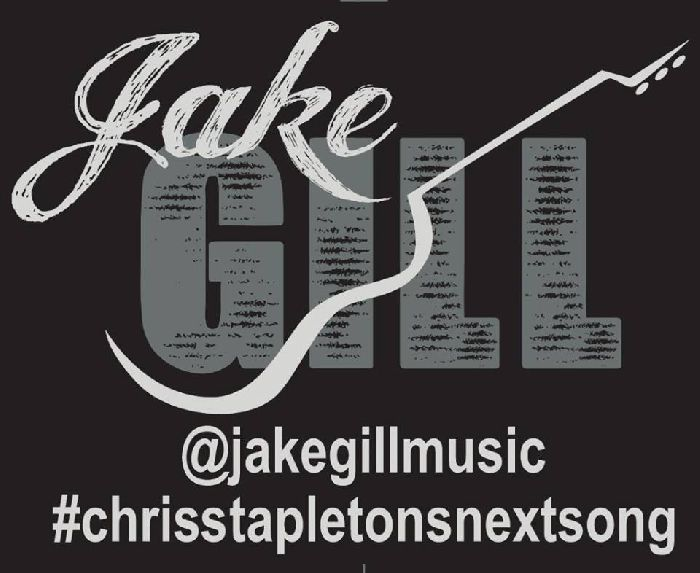 Jake Gill Productions Logo