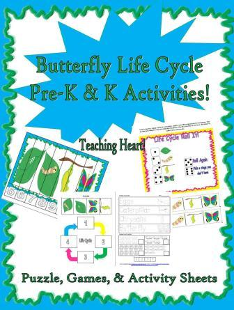 Teaching Heart Logo