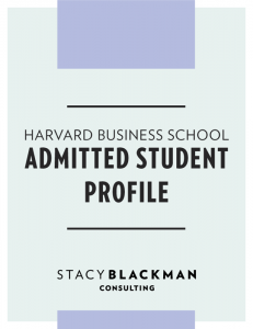 Stacy Blackman Consulting Inc Logo