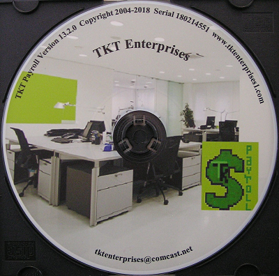 TKT Enterprises Logo