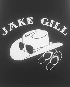 Jake Gill Productions Logo