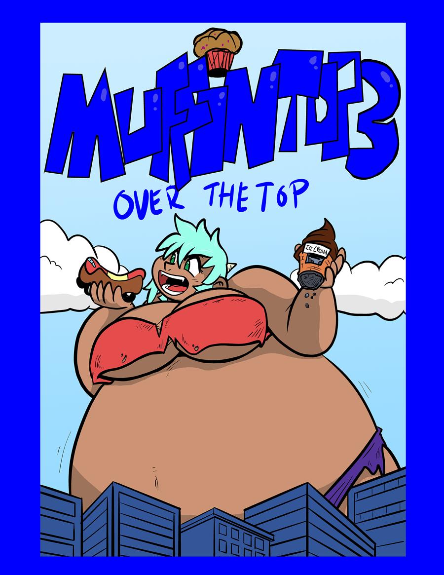 Muffintop Logo