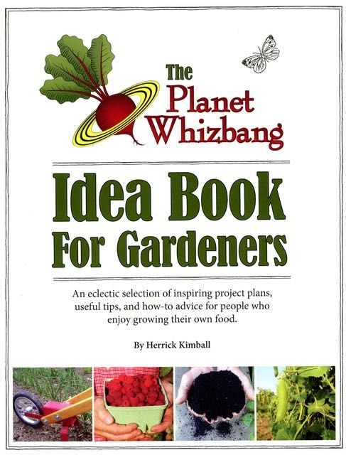 Planet Whizbang Logo
