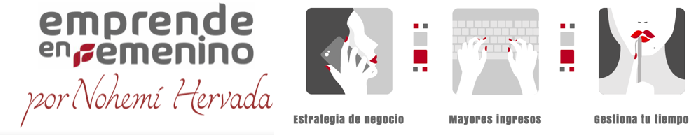 Nohemi Hervada Logo