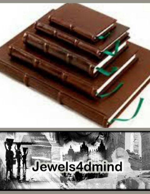 Jewels4dmind Logo