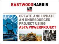 Eastwood Haris Logo