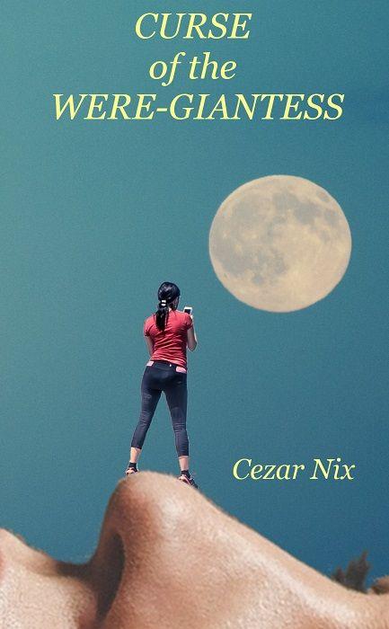 Cezar Nix Comix Logo