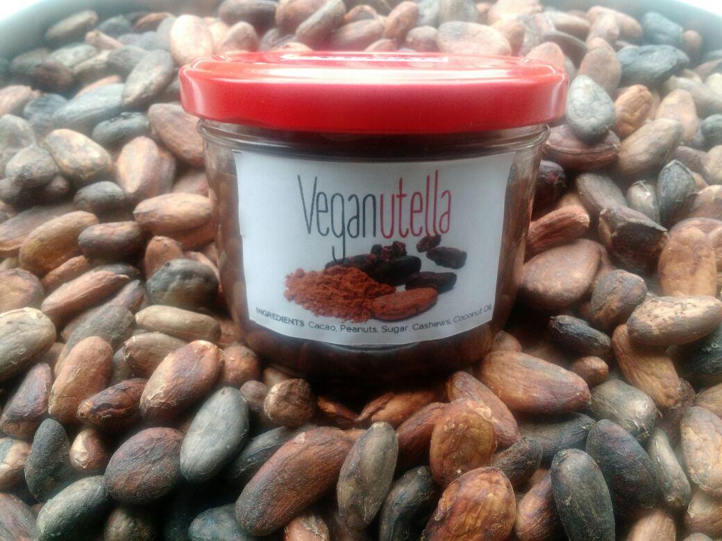 Vegantella