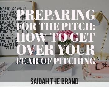 Saidah The Brand Logo