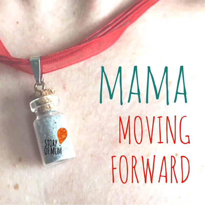 Story of Mum Logo