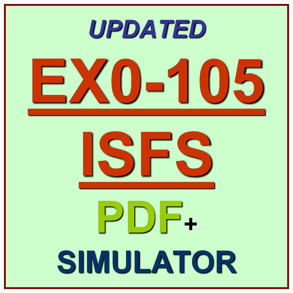 Exin Information Security Foundation Isoiec 27002 Test Isfs Exam