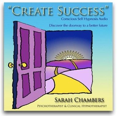 Create Success Self Hypnosis MP3