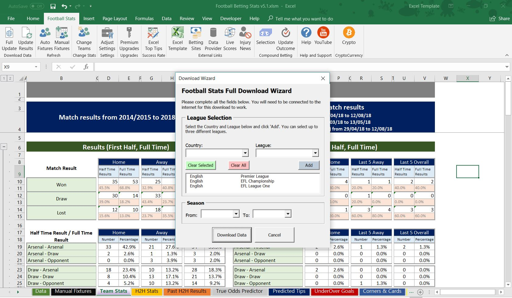 Football betting system spreadsheet program how do you convert money to bitcoins mining