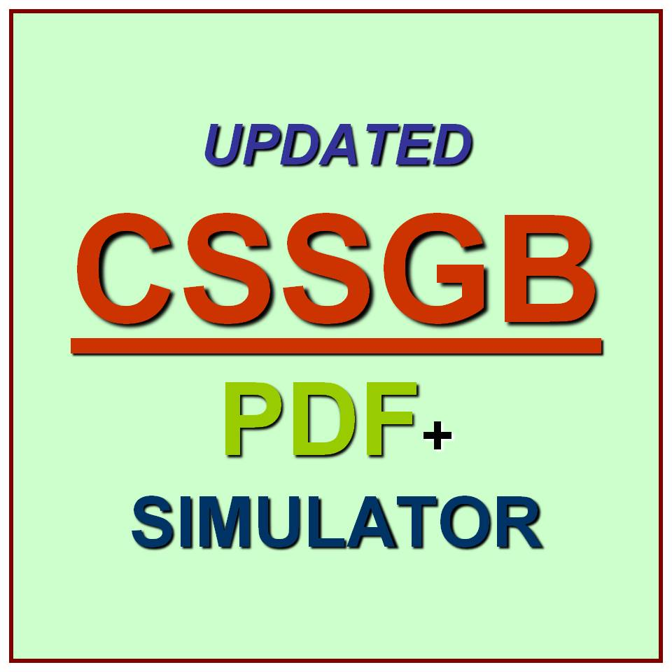 Asq Certified Six Sigma Green Belt Test Cssgb Exam Qa Pdfsimulator