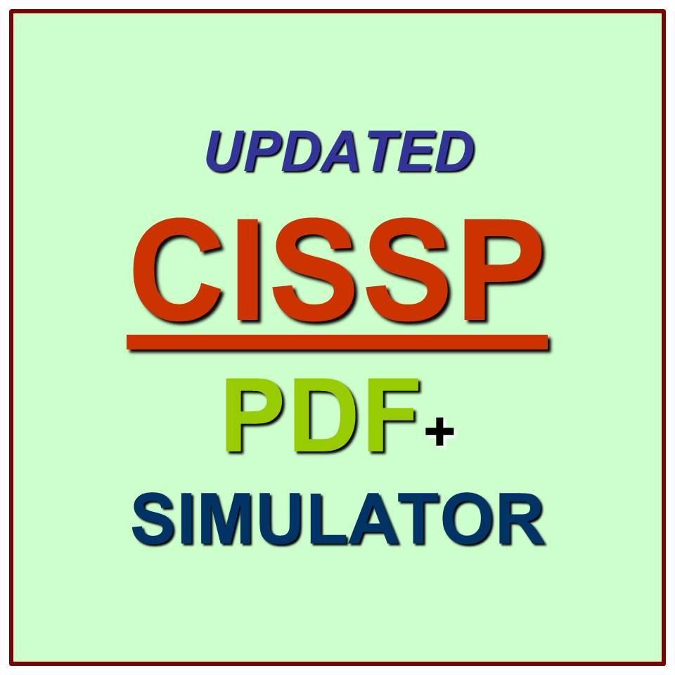 Exam pdf cissp