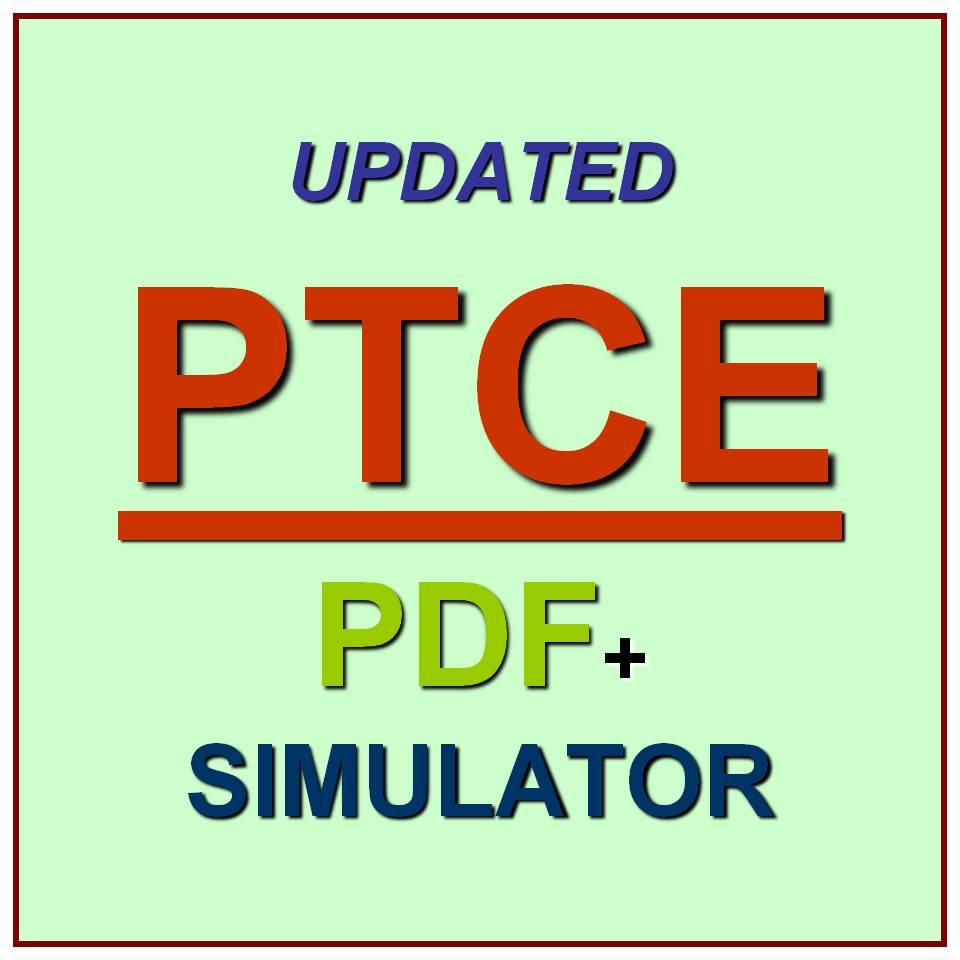 Pharmacy Technician Certification Test Ptce Exam Qa Pdfsimulator