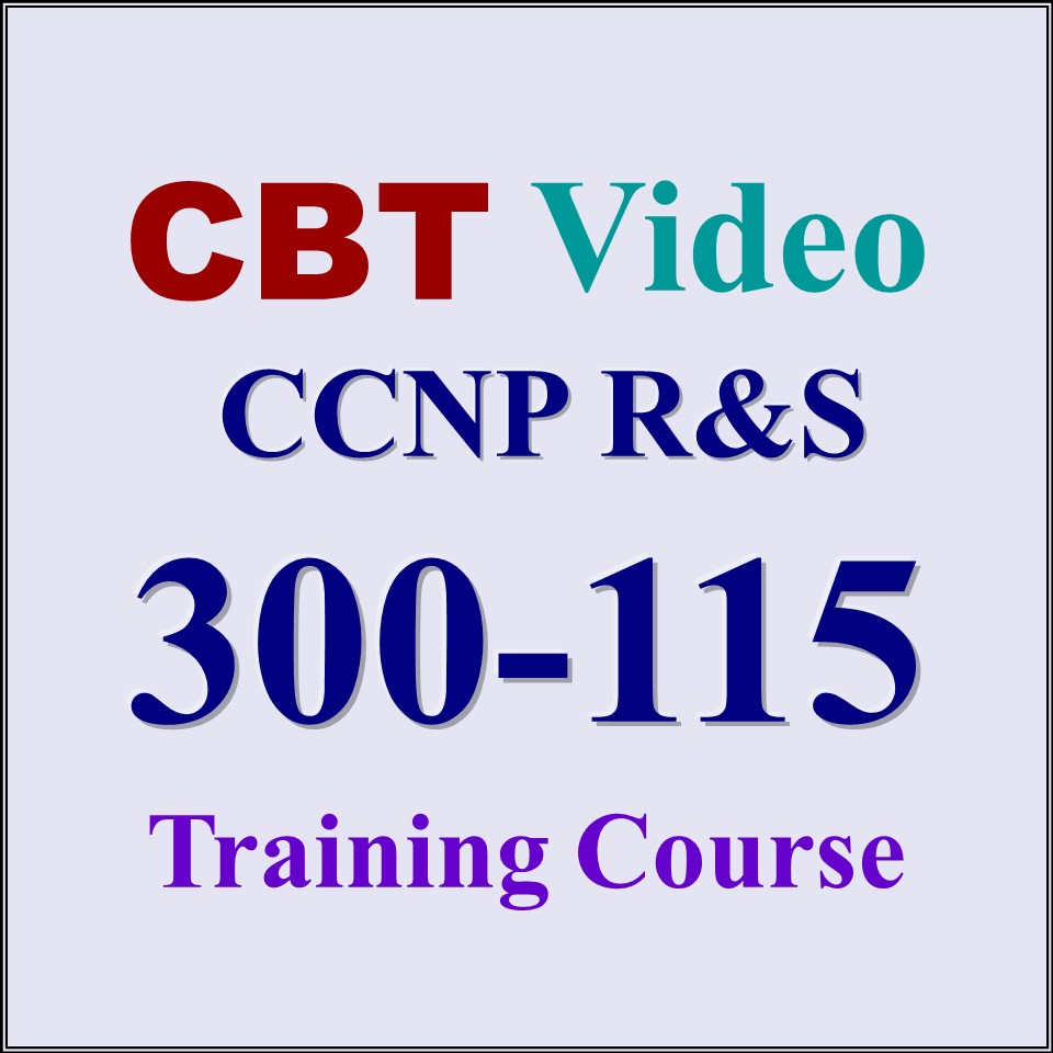 cbt nuggets ccna 200-105 videos download