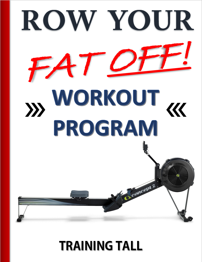 Row Your Fat Off Beginner Fat Loss Workout Program Only