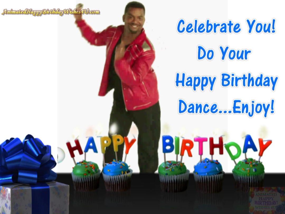 202 FREE DOWNLOAD Do Your Birthday Dance Happy Birthday Wishes