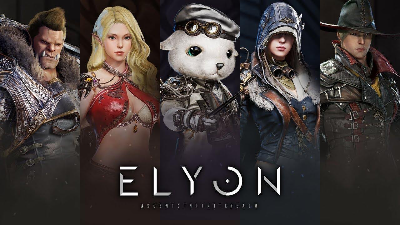 Elyon Beta key - Elyon beta keys , Elyon closed beta keys , Elyon beta codes , Elyon beta cdkey