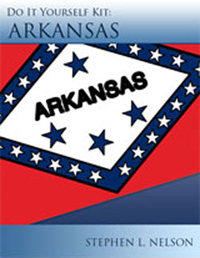 Arkansas Llc Setup Kit Economy Option