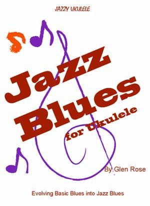 Ukulele Jazz Blues For Ukulele E Book