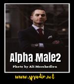 Sprudio™ Alpha Male Success Music Subliminal MP3