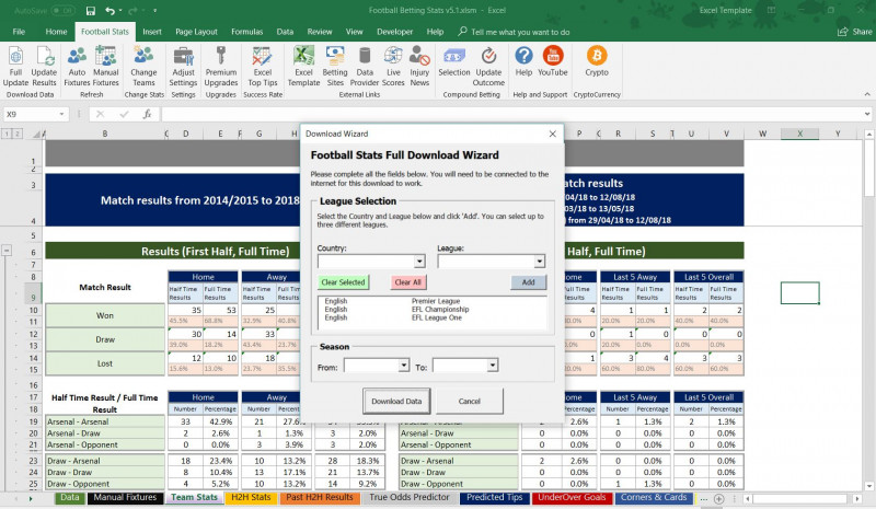 Stats soccer betting lines live sports betting in vegas