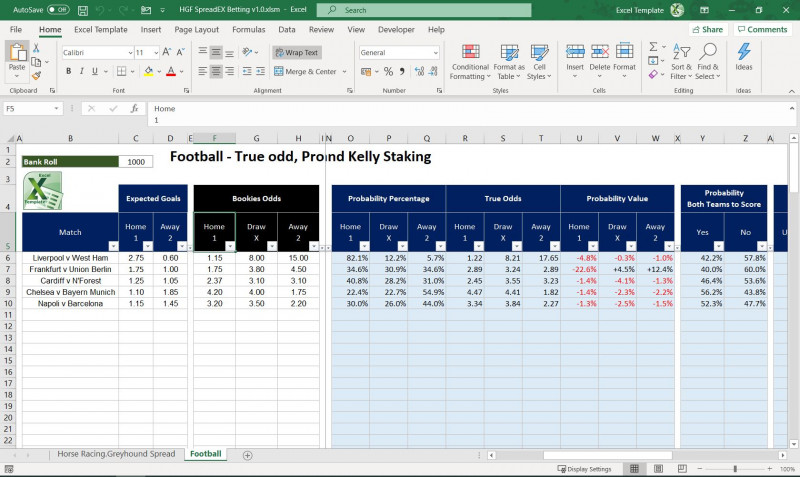 Horse betting prediction software leicester vs chelsea bettingadvice