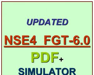 Fortinet Troubleshooting Professional Test NSE7 Exam QA PDF+Simulator