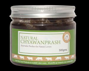 Chyawanprash (500 gm)