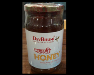 Pahadi Honey (1 Bolt)