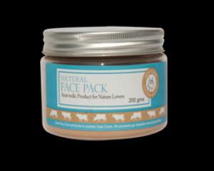 Face Pack (200 gms)