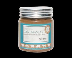 Dant Manjan (100 gms)