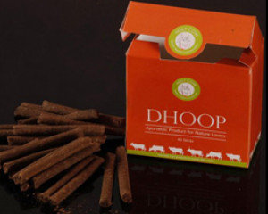 Dhoop Sticks (30/50 Sticks)