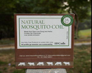 Mosquito Coil (10 Coils)