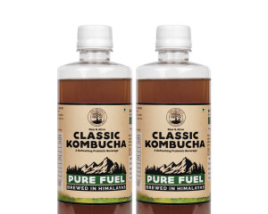 Kombucha (pack of 2)