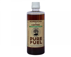 Coffee Kombucha - 500ml