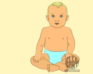 Neugeborene nat/ürliche Ziegenhaar Haarb/ürste Babyb/ürste Holz Babyb/ürsten Set Pflegeprodukt f/ür Neugeborene Kleinkinder T/ägliche Pflege Atyhao Baby Haarb/ürste und Kamm