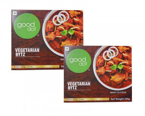 Good Dot Vegetarian Meat (Pack of 2)