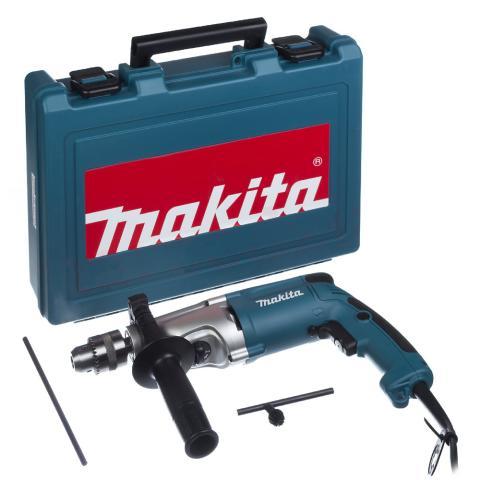 Дриль ударний Makita HP2050H_1