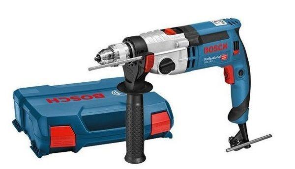 Дриль ударний Bosch GSB 24-2_0