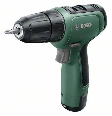 Акумуляторний шуруповерт Bosch EasyDrill 1200_1
