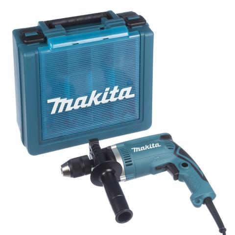 Дриль ударний Makita HP1631K_1