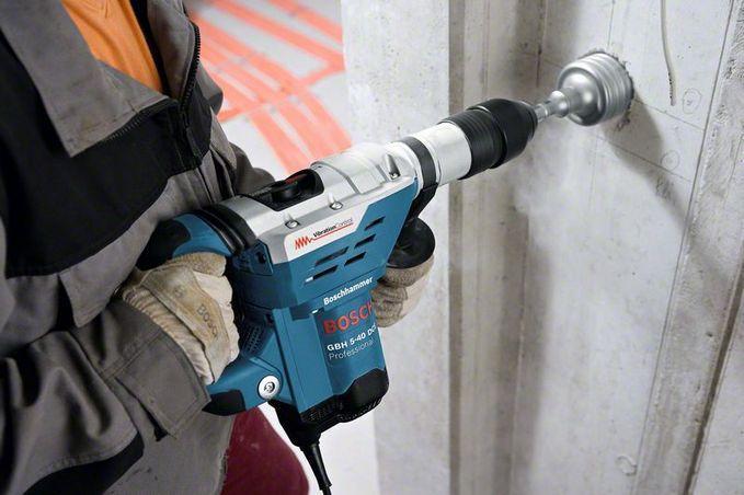 Перфоратор Bosch GBH 5-40 DCE_3