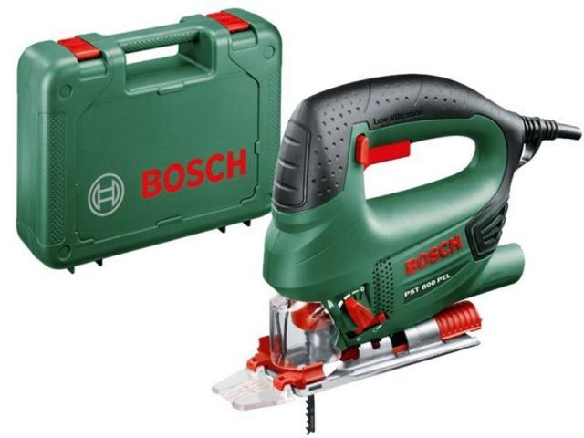 Лобзик Bosch PST 800 PEL_0